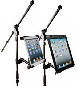 Стойки и аксессуары для планшетов и ноутбуков