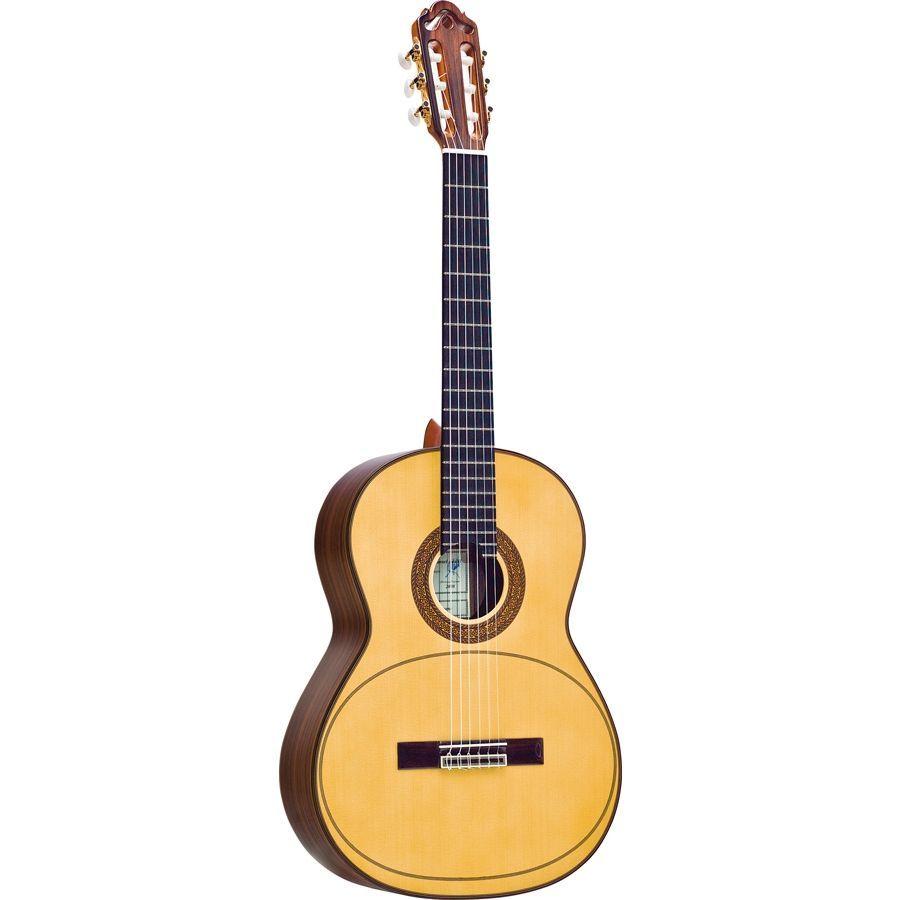 Классическая гитара Manuel Adalid ARTISTA MEMBRANA