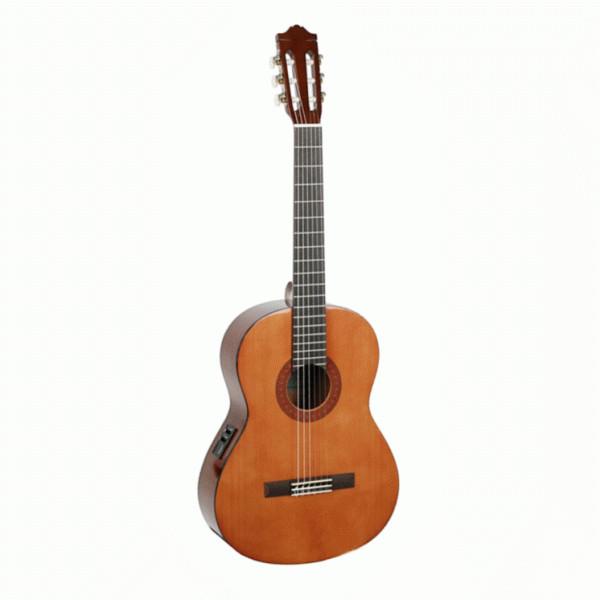 Классическая гитара со звукоснимателем Yamaha CX40