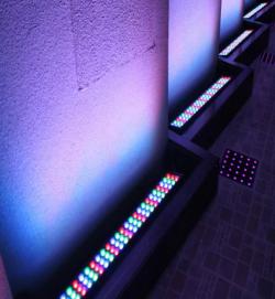 Архитектурные подсветки