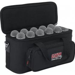 Чехлы и кейсы для микрофонов