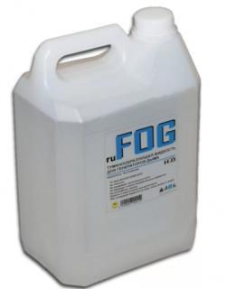 Жидкости для генераторов дыма