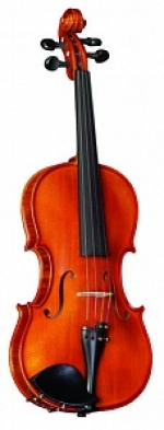 175wA-4/4 Скрипка концертная 4/4 Strunal