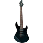 Yamaha RGX121ZBLACK - электрогитара, HSH,V+T+5W, цвет чёрный