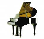 Samick SIG54D/EBHP - рояль, 101x148x161, 310кг, цвет-черный, полир.