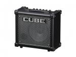 """Roland CUBE-10GX - гитарный комбо, 10 Вт, 8"""""""