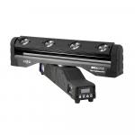 Involight MovingBeam410 - Моторизованная LED панель, 4 шт. х 10 Вт белый (LumiEngine), DMX-512