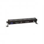 Involight PAINTBAR HEX6P - LED панель, 6 шт. х 12 Вт RGBWA+UV, DMX-512