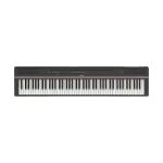 Yamaha P-125B - Цифр.пианино 88кл. GHS, 24 тембра, 192 полиф., цвет чёрный (без стула и стойки), БП