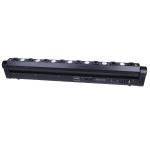 Involight LEDBAR508R - Моторизованная LED панель, 7 x 3 вт амбер, лазер красный 8 х 500мВт