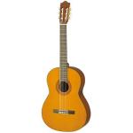 Yamaha C70 - гитара классическая, корпус - меранти, верхняя дека - ель