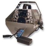 Involight BM100W - Генератор мыльных пузырей, радио ДУ