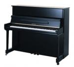"""Samick JS121MD/EBHP - пианино,121x150x61, 221кг, струны """"Roslau""""(нем.), полир., черный"""