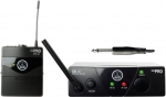 akg wms40 mini instrumental set band радиосистема с карманным пе радиосистемы