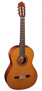 almansa 424 cedar/spruce классические гитары