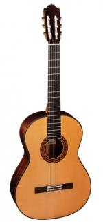 almansa 436 cedar/spruce классические гитары