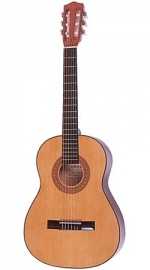 гитара классическая hohner hc-06 классические гитары