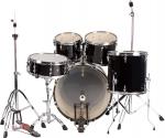 AQ1 Studio Set PB 11234 Барабанная установка, черная, Sonor