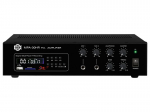 Show MPA-30HR - трансляц. система 30вт,25V70/100в, mp3-плеер с функцией запись