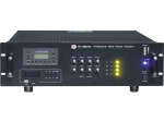 Show PA-1680TM - трансляц.система 680 вт, 70/100в, MP3, AM\FM,3 зоны