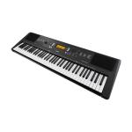 Yamaha PSR-E263 - синтезатор с автоаккомп., 61кл./ 32 полиф./400 тембр./130 стилей/112 песен