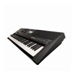 Yamaha PSR-E463 - синтезатор с автоаккомп.,61кл/ 48полиф/758темб/235ст/БП