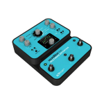 SOURCE AUDIO SA140 - Гитарный процессор эффектов