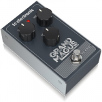 TC ELECTRONIC GRAND MAGUS DISTORTION - гитарная педаль, эффект дисторшн