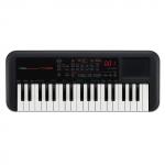 Yamaha PSS-A50 - портативный синтезатор, 40 тембров + 2 набора ударных, чувствительная клавиатура