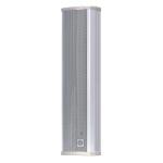 SHOW CS-212WP - громк-тель колонна настенный, 12 вт, 100/70/25в, влагозащищенный IP44, белый