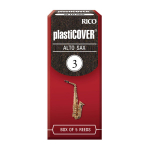 RICO Plasticover Alto Sax 2,0x5 (RRP05ASX200) - Трости для альт саксофона - 2, (5шт)