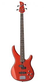 Yamaha TRBX204 BRIGHT RED METALLIC