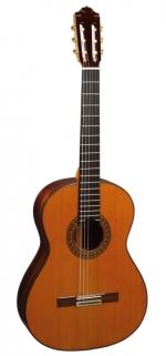 almansa 457 cedar/spruce классические гитары