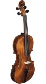 Скрипка Strunal 4/4 15w