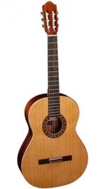гитара классическая almansa 401 cedar 4/4 классические гитары